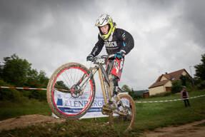 Photo of Julian GÜRSCH at Steinweiler