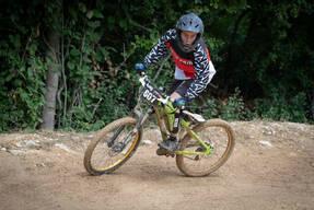 Photo of Niklas STAHL at Steinweiler