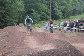 Photo of Chris GRICE at Snowshoe