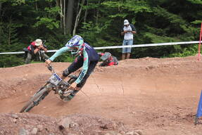 Photo of Matthew STERLING at Snowshoe