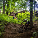 Photo of Nate LATOURETTE at Thunder Mountain, MA