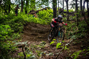 Photo of Brad PATCHES at Thunder Mountain, MA