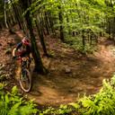 Photo of Luke HURSH at Thunder Mountain, MA