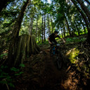 Photo of Devon BUMSTEAD at Snoqualmie Pass, WA