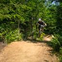 Photo of Erik NILSON at Snoqualmie Pass, WA