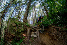 Photo of Caleb ELY at Snoqualmie Pass, WA