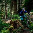 Photo of Erik BEDELL at Snoqualmie Pass, WA