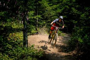 Photo of Jakob FREUDENBERG at Snoqualmie Pass, WA