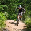 Photo of Jimmy SCHWEND-CLOHERTY at Snoqualmie Pass, WA