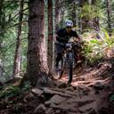 Photo of Evan PIERCE at Snoqualmie Pass, WA