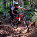 Photo of Jack SPRANGER at Snoqualmie Pass, WA