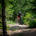 Photo of Patrick DUNN at Snoqualmie Pass, WA