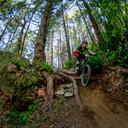 Photo of Hannah BERGEMANN at Snoqualmie Pass, WA