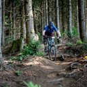 Photo of Kevin LALLI at Snoqualmie Pass, WA