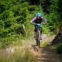 Photo of Nicole THOMAS at Snoqualmie Pass, WA