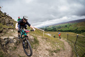 Photo of Nick BELLEW at Swaledale