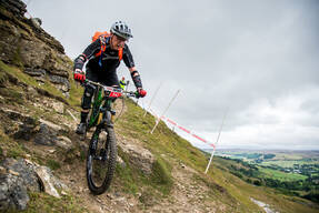 Photo of Ian GILBERT at Swaledale