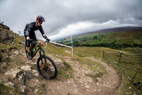 Photo of Steven COOKSEY at Swaledale
