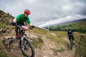 Photo of Stu DINSDALE at Swaledale