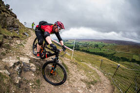 Photo of Chris COOKSEY at Swaledale