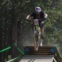 Photo of Coleman WILLETTS at Panorama Resort, BC
