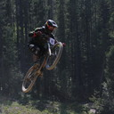 Photo of Mark ALLISON at Panorama Resort, BC