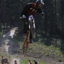 Photo of Dakota BOYER at Panorama Resort, BC