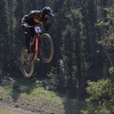 Photo of Brandon DOUGLAS at Panorama Resort, BC
