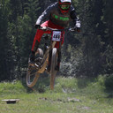Photo of Drew MOZELL at Panorama Resort, BC