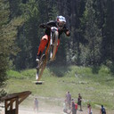 Photo of Alex MATTHEW at Panorama Resort, BC