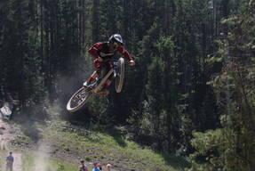 Photo of Steven BOBYN at Panorama Resort, BC