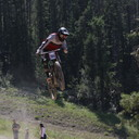 Photo of Ian MILLEY at Panorama Resort, BC