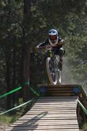 Photo of Blaise SWAIN at Panorama Resort, BC