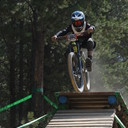 Photo of Blaise SWAIN at Panorama Resort, BC
