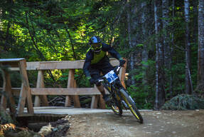 Photo of Mark WRIGHTSON at Whistler