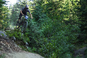 Photo of Ruairidh MCRITCHIE at Whistler