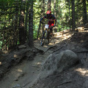 Photo of Finn MANN at Whistler, BC