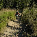 Photo of Kevin HEATH at Whistler, BC