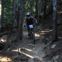Photo of Steve STOREY at Whistler, BC