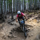 Photo of Tyler TOUROND at Whistler, BC