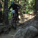 Photo of Scheaffer CRANE at Whistler, BC