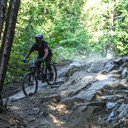 Photo of William SMITH at Whistler, BC