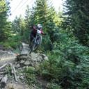 Photo of Rider 126 at Whistler, BC