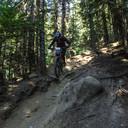 Photo of Nick PIPER at Whistler, BC