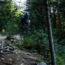 Photo of James MEADEN at Whistler, BC