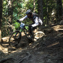 Photo of Colby GORDON at Whistler, BC