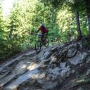 Photo of Katarina JORSBACK at Whistler, BC