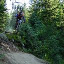 Photo of Tales SOUZA at Whistler, BC