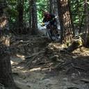Photo of Joe WARREN at Whistler, BC