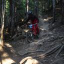 Photo of Sean CAMPBELL at Whistler, BC